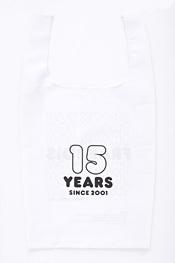 『FRAPBOIS 15th Anniversary BOOK 2015-16 AUTUMN/WINTER』付録:バッグ・うら 画像3