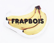 『FRAPBOIS 15th Anniversary BOOK 2015-16 AUTUMN/WINTER』画像4