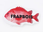 『FRAPBOIS 15th Anniversary BOOK 2015-16 AUTUMN/WINTER』画像5